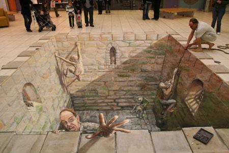 illusion dungeon