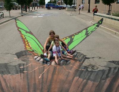 iluzie-strada-fluture