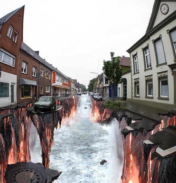 eruptie-lava-iluzie-optica