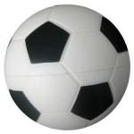 Fotbal si bere