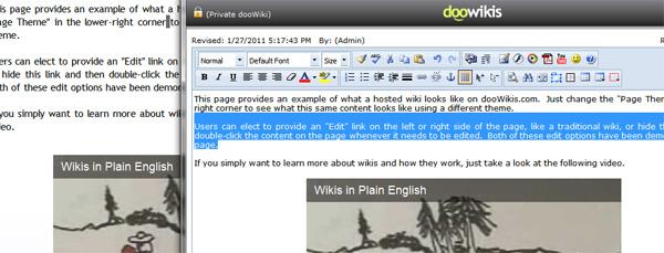 doowikis-html-simplu
