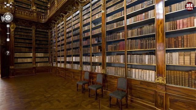 poza-40-gigapixeli-strahov-librarie-praga-360cities-mare