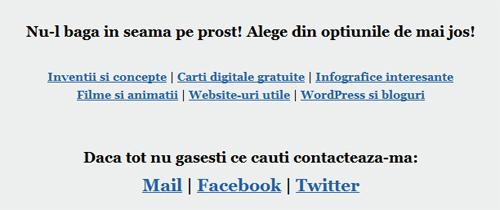 text-404-personalizare-web
