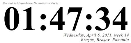 time-is-website-interesant