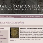 dacoromanica-biblioteca-digitala-romania-website