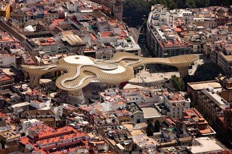 dezeen-Metropol-Parasol-by-J.-Mayer-H.-arhitectura-cladiri-4