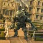 animatia duminica a gentlemens duel blur studio film