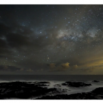 film time lapse relaxare cerul australiei