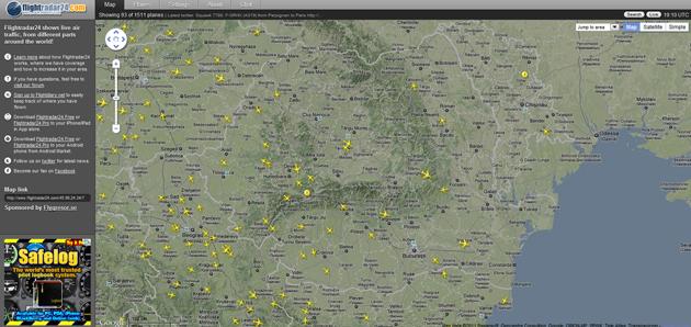 flightradar24-harta-interactiva-date-avioane-trasee-zbor