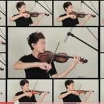 jason yang muzica vioara game of thrones video