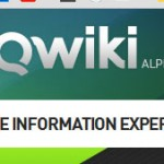 qwiki experienta informatiei website inetractiv cultura generala