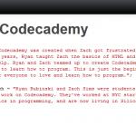 codecademy-ryan-bubinski-zach-sims-website-invatare-javascript
