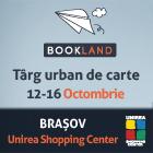 bookland in brasov