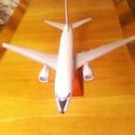 model-avion