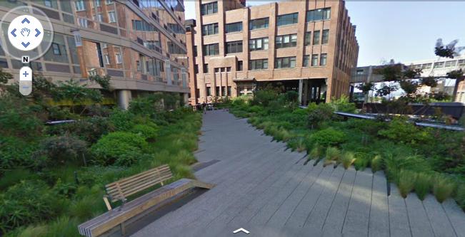 stret-view-trek-parks-google-maps