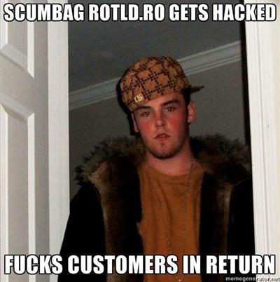 rotld-ro-douche-hacked
