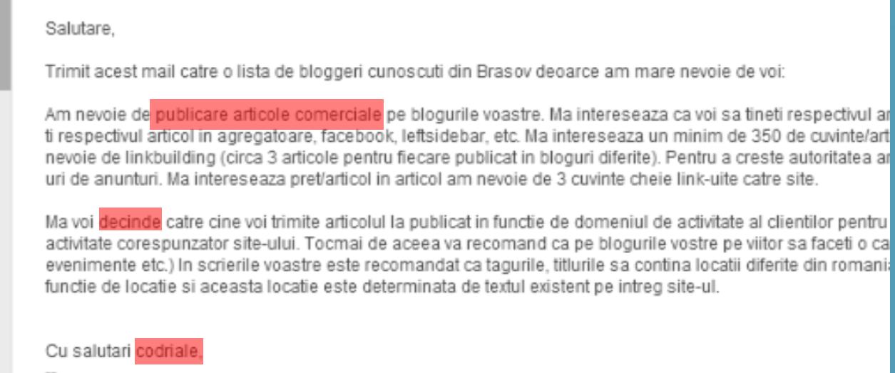 blogger-outreach-brasov-romania