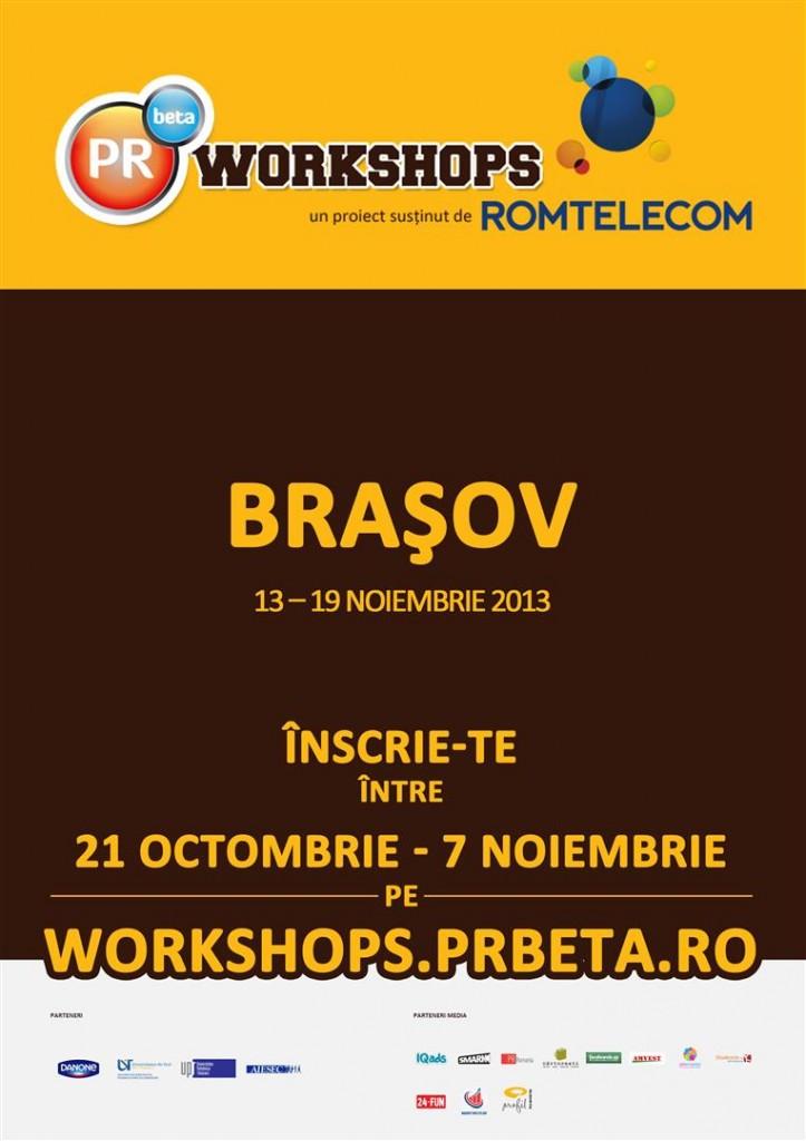 workshop-pr-beta-brasov-noiembrie-2013
