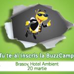 Buzz Camp Brasov martie 2014