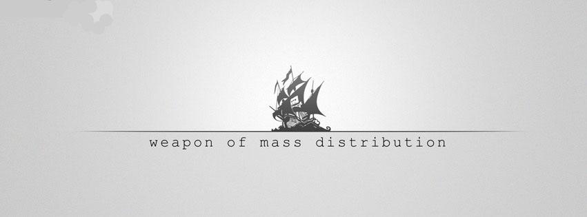 WeaponsOfMassDistribution