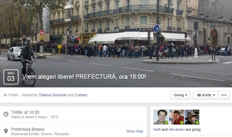 alegeri-libere-protest-prefectura-03-nov-2014-brasov